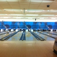 Photo taken at Highland Lanes by Errol M. on 3/17/2013