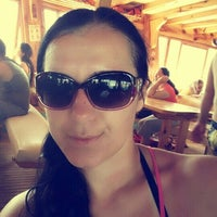 Photo taken at sun shine tekne turu by Zeynep Ç. on 7/5/2016