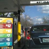 Photo taken at Bennys Car Wash & Oil Change by Kangol_Kel on 2/2/2013