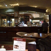 Photo taken at Queens Arms by Oliver R. on 1/14/2013