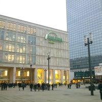 Photo taken at Galeria Kaufhof by Leukosaphir on 3/17/2013
