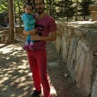 Photo taken at cumalıkızık aral piknik alanı by Brs Y. on 8/29/2015