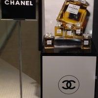 Photo taken at CHANEL Boutique by EnriKe K. on 10/3/2014