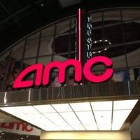 Photo taken at AMC Tysons Corner 16 by EnriKe K. on 10/7/2012