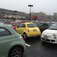Safford Fiat of Tysons Corner  Auto Dealership in Vienna