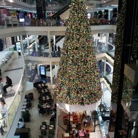 Photo taken at Le Mall by Elie G. on 11/25/2013