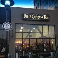 Photo taken at Peet's Coffee & Tea by Priscilla F. on 11/15/2012