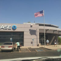 Photo taken at Chase Bank by Trevor B. on 8/9/2013