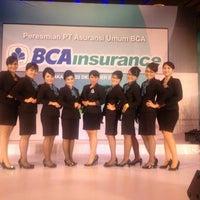PT. Asuransi Umum BCA, BCA Insurance @ WTC Mangga Dua