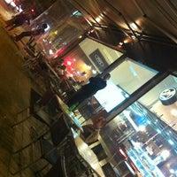 Foto scattata a Fran's Café da Gilson G. il 10/5/2012
