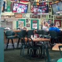 Photo taken at Quaker Steak & Lube® by Gordon G. on 1/13/2013