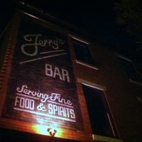 Photo taken at Jerry's Bar by Rick V. on 6/22/2013
