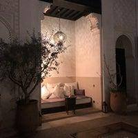 Photo taken at Riad Azzouna 13 by Jolyne D. on 11/20/2017