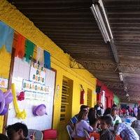 Photo taken at Escola Classe 2 do Guará (EC 2) by Esmeralda V. on 6/16/2013