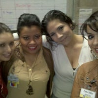 Photo taken at Coppel (Oficinas GDL) by Paola R. on 11/10/2012