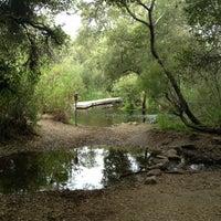Photo prise au Los Peñasquitos Canyon Preserve par J. J. le7/28/2013