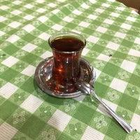 Photo taken at Kamelya Çay Bahcesi by Fatih Y. on 3/21/2018
