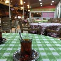 Photo taken at Kamelya Çay Bahcesi by Fatih Y. on 3/26/2018