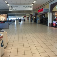 Photo taken at Gate 404 by Corey P. on 3/30/2016