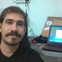 Photo taken at BÜROCOPY Büro Makinaları by Rasim Y. on 11/10/2015