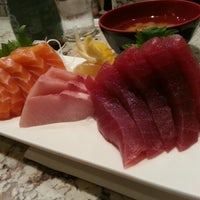 Photo taken at Satsuma Sushi by J M. on 1/11/2013
