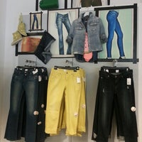Photo taken at Bloomingdale's by J M. on 4/14/2013