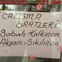 Photo taken at Güneş Sigorta by Ahmet on 2/11/2015