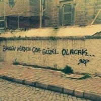 Photo taken at Güneş Sigorta by Ahmet on 2/5/2015