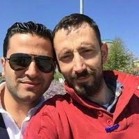 Photo taken at Güneş Sigorta by Ahmet on 4/25/2015