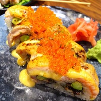 Koh Grill Sushi Bar Orchard Road Wisma Atria - Top 15 sushi bars in the world