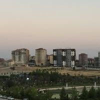 Photo taken at çoban çeşmesi by Halime D. on 8/5/2015
