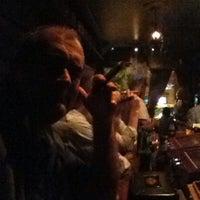 Photo taken at Velvet Cigar Lounge by Robert S. on 5/18/2013