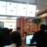 Photo taken at CoCo Fresh Tea & Juice by john d. on 11/21/2012