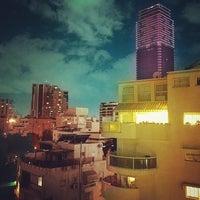 Foto scattata a רבנות רמת גן da Efrat B. il 1/12/2017
