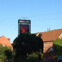 Photo prise au Red Lion par Conor H. le6/7/2013