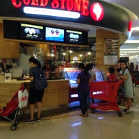 Photo taken at Cold Stone Creamery by Reginald L. on 6/29/2017