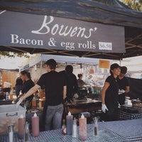 Photo taken at Orange Grove Markets by Geoff K. on 11/9/2013