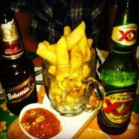 Photo taken at Cantina Bar by Magda C. on 12/8/2012