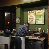Photo taken at Di Fara Pizza by Carole C. on 1/13/2013