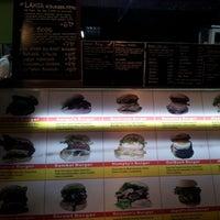 Photo taken at Great Burger @ Hijau by Ng T. on 10/9/2012