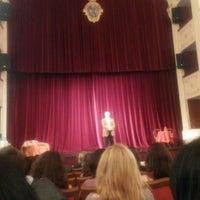 Foto scattata a Apollon Theater da Zozef P. il 4/8/2017