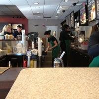 Photo taken at Starbucks by Kathryn S. on 4/26/2013