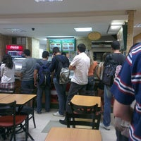 Photo taken at Subway by Murillo D. on 7/16/2013