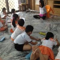 Photo taken at TCC Kindergarten by Grace Ooi G. on 8/2/2013