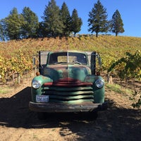 Photo taken at ACORN Winery by Ben R. on 11/7/2015