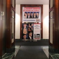 Photo taken at News Corp Building by Jay F. on 10/28/2017