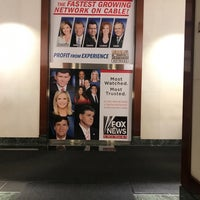 Photo taken at News Corp Building by Jay F. on 10/21/2017