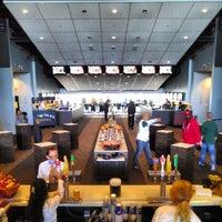 Photo taken at Verizon Corner Suite - MetLife Stadium by Milton on 9/30/2012