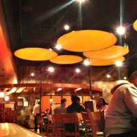 Photo taken at P.F. Chang's by Milton on 1/12/2013