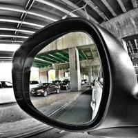 Photo taken at Bruckner Expressway by Milton on 8/15/2013